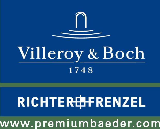 R+F Villeroy & Boch Premiumbäder München